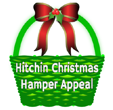 Hitchin Christmas Hamper Appeal 2018